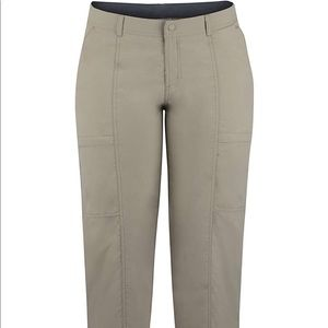 Two pairs Exofficio Women's Pants